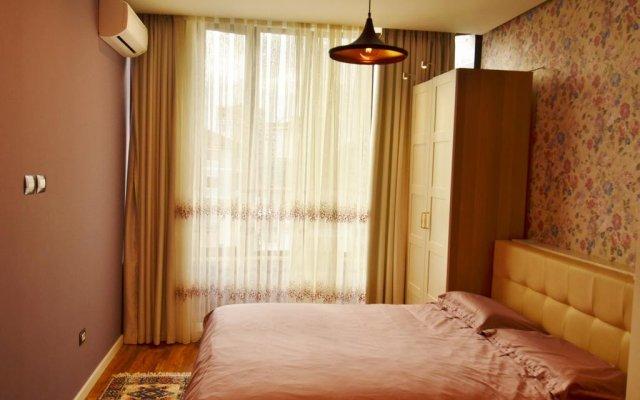Отель Kaloj Албания, Тирана - отзывы, цены и фото номеров - забронировать отель Kaloj онлайн комната для гостей