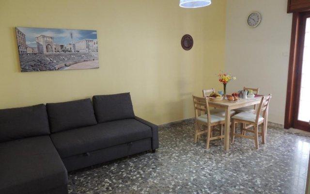 Отель Oleandro e Glicine Лечче комната для гостей