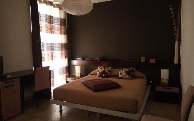 Отель Casa Antioco Сиракуза комната для гостей