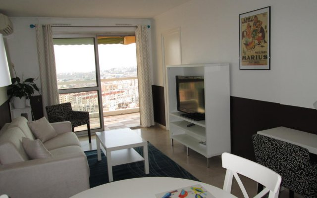Appartement Bertrand