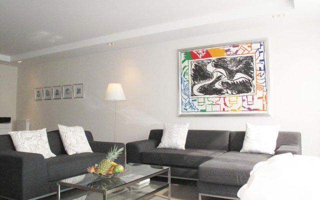 Отель Ixelles 2 Hov 50800 комната для гостей