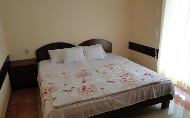 Отель Blue Palace Guest House комната для гостей