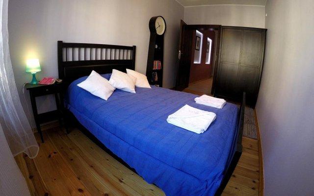 Отель Vic Apartament Etna комната для гостей