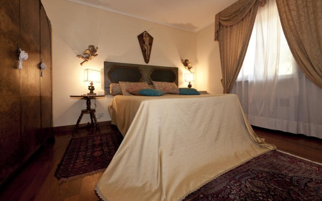 Отель Conca di Sopra Италия, Массароза - отзывы, цены и фото номеров - забронировать отель Conca di Sopra онлайн комната для гостей