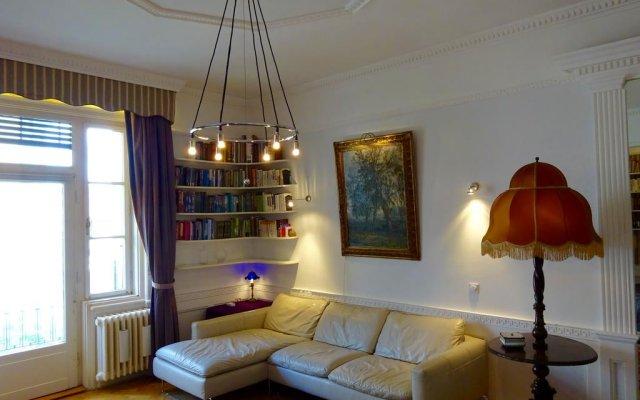 Отель Classycore Будапешт комната для гостей