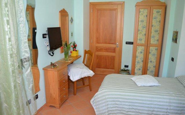 Отель Villa Anna Минори комната для гостей
