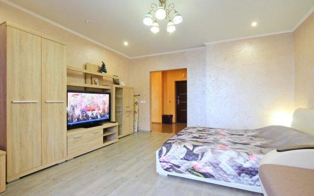 Апартаменты Apartments on Mayskiy Pereulok 5 комната для гостей