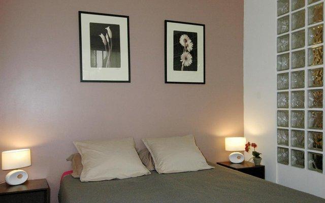 Отель Transparent Marais Франция, Париж - отзывы, цены и фото номеров - забронировать отель Transparent Marais онлайн комната для гостей