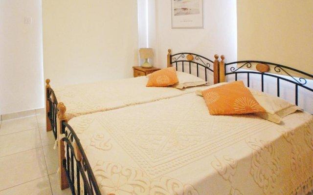 Отель Villa Janet комната для гостей