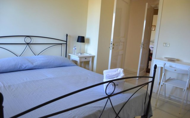 Отель Libri e Letti B&B Агридженто комната для гостей