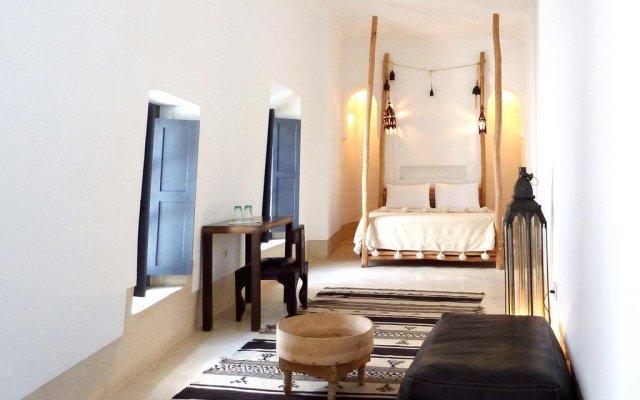 Отель Riad Dar-K Марокко, Марракеш - отзывы, цены и фото номеров - забронировать отель Riad Dar-K онлайн комната для гостей