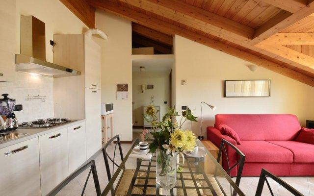 Отель Sarca Halldis Apartment Италия, Милан - отзывы, цены и фото номеров - забронировать отель Sarca Halldis Apartment онлайн в номере