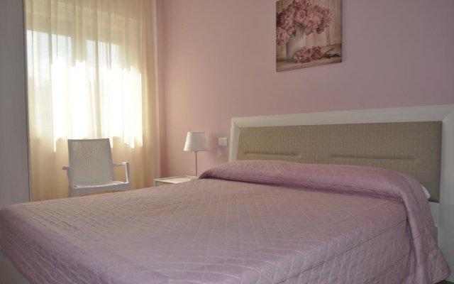 Отель Verde Giada Нумана комната для гостей