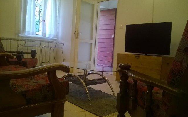 Апартаменты Apartment Sanja комната для гостей