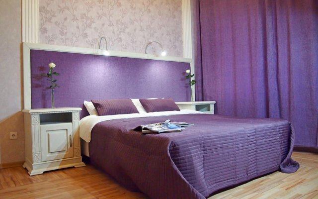 Апарт-отель Life Inn комната для гостей