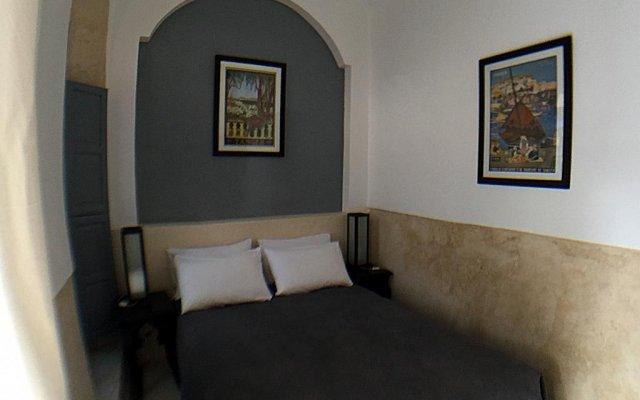 Отель Riad Bel Haj Марокко, Марракеш - отзывы, цены и фото номеров - забронировать отель Riad Bel Haj онлайн комната для гостей