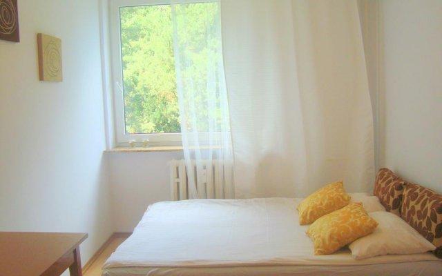 Отель Apartament Forest Hoteliq Сопот комната для гостей