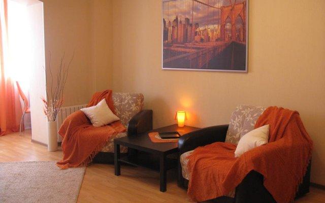 Отель Sutkiarenda On Morskaya Naberezhnaya 35 6 Санкт-Петербург комната для гостей