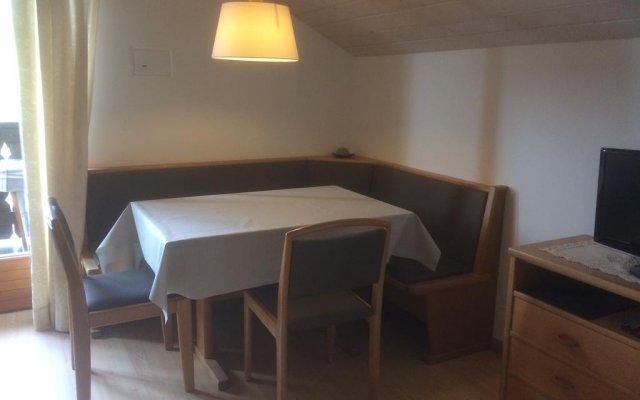 Отель Matailerhof Тироло комната для гостей