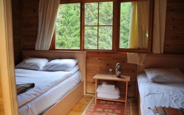 Kardelen Bungalov Evleri̇ Турция, Чамлыхемшин - отзывы, цены и фото номеров - забронировать отель Kardelen Bungalov Evleri̇ онлайн комната для гостей