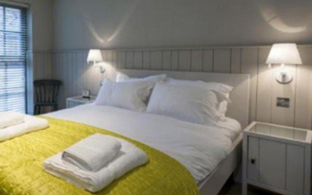 Отель The Lawrance Luxury Aparthotel - York комната для гостей