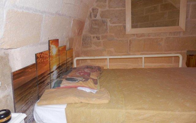 Отель Acquamarina Лечче комната для гостей