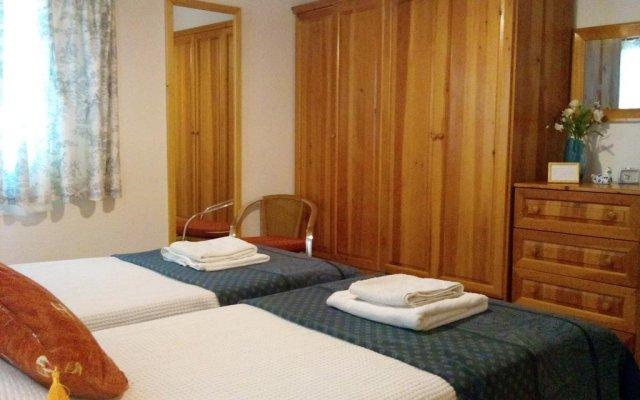 Отель Villa Manzaram комната для гостей