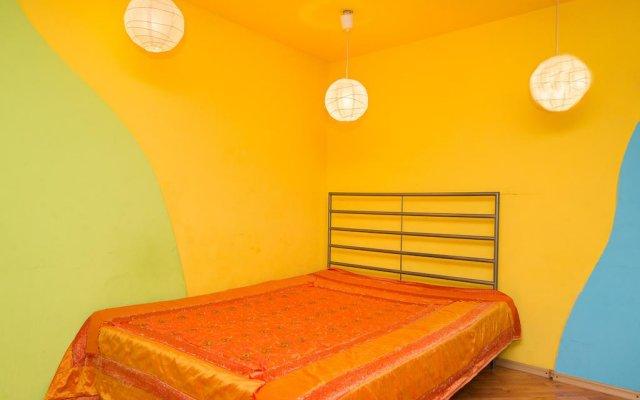Гостиница Александрия на Улице Ленина комната для гостей