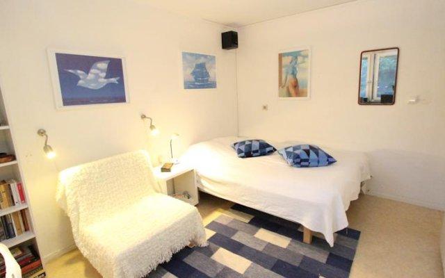 Отель Södermalm Home Stay Швеция, Стокгольм - отзывы, цены и фото номеров - забронировать отель Södermalm Home Stay онлайн комната для гостей