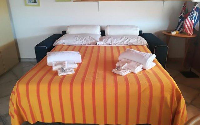 Отель Casa Diana Джардини Наксос комната для гостей