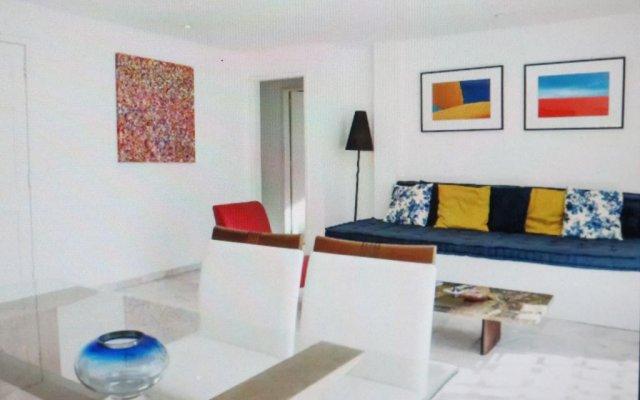 Отель Copacabana Penthouse комната для гостей
