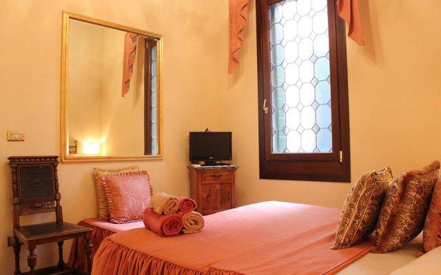 Отель Corte Dei Servi Италия, Венеция - отзывы, цены и фото номеров - забронировать отель Corte Dei Servi онлайн комната для гостей