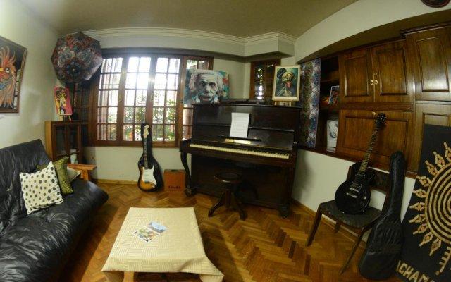 De Los Artistas Hostel Mendoza 2