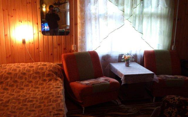 Гостиница Country House By Pertozero комната для гостей