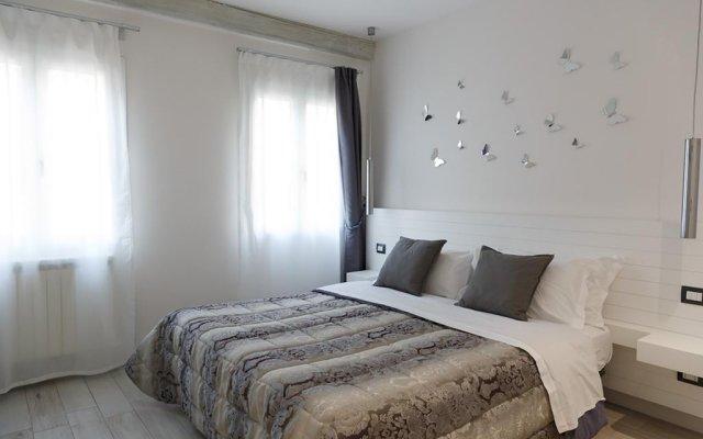Отель Dependance Machiavelli Италия, Флоренция - отзывы, цены и фото номеров - забронировать отель Dependance Machiavelli онлайн комната для гостей