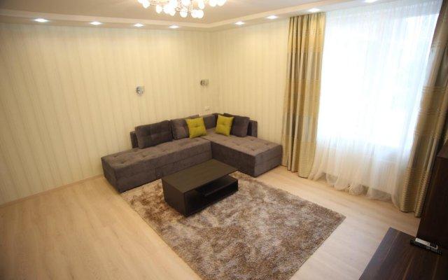 Гостиница Golfstrim комната для гостей