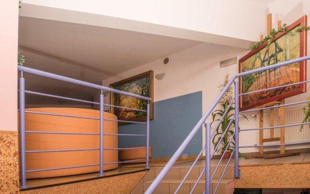 Отель Inter Sport Sobieski Польша, Познань - отзывы, цены и фото номеров - забронировать отель Inter Sport Sobieski онлайн балкон