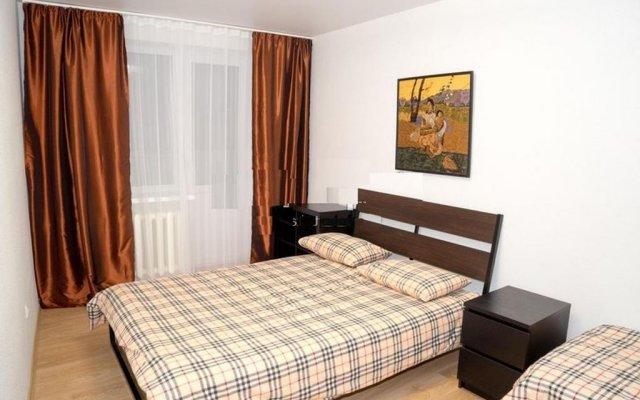 Апартаменты Посуточно Академика Ураксина 1 комната для гостей