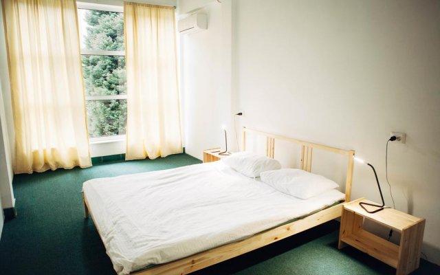 Хостел Wishka комната для гостей