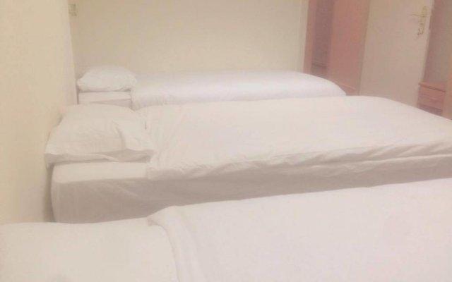 Отель Lisbon Bangla Португалия, Лиссабон - отзывы, цены и фото номеров - забронировать отель Lisbon Bangla онлайн комната для гостей
