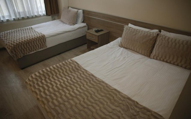 Vera Park Hotel комната для гостей