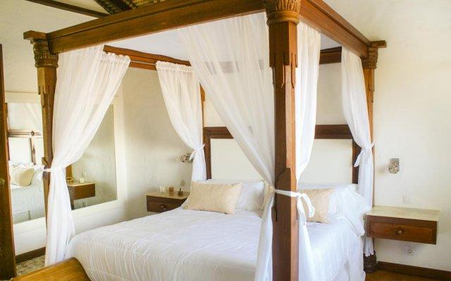 Отель Sun & Chic Fuerteventura Лахарес комната для гостей