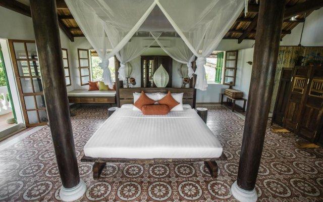 Отель Heron House комната для гостей