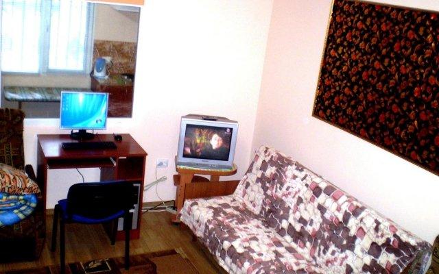 Гостиница Flat on Chkalova street Николаев комната для гостей