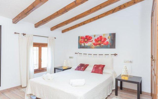 Отель Sort Pou Vell комната для гостей
