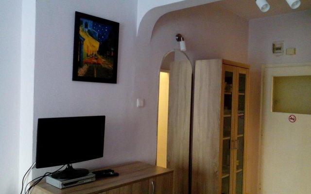 Апартаменты Studio Rositza София комната для гостей