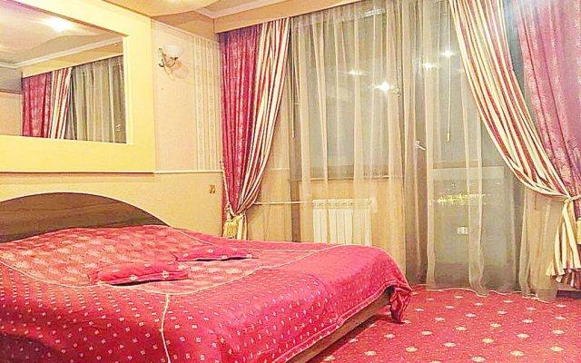 Гостиница Интурист–Закарпатье комната для гостей