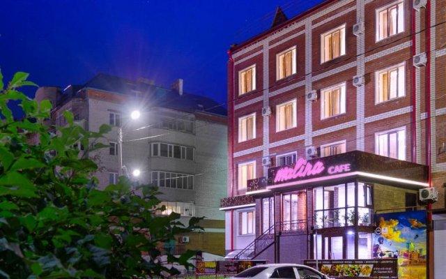 Отель Малина