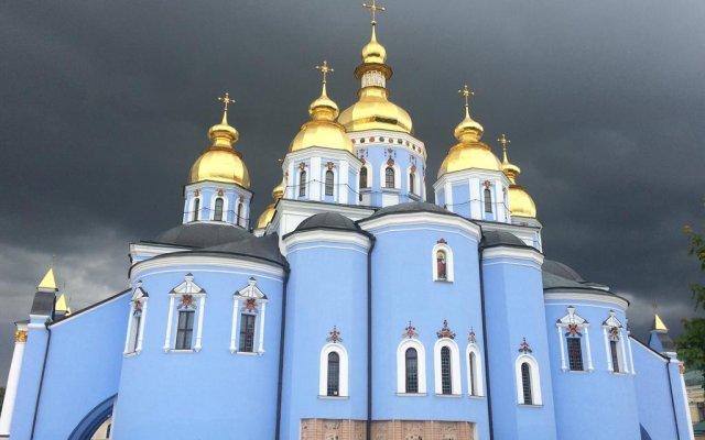 Royal Grand Hotel Киев вид на фасад