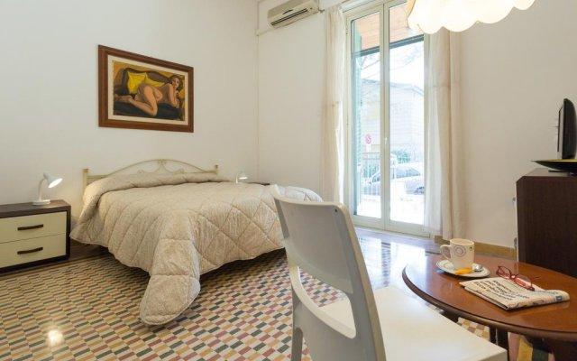 Отель Mondello House Eraclea Италия, Палермо - отзывы, цены и фото номеров - забронировать отель Mondello House Eraclea онлайн комната для гостей